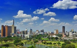 Travel Information on Nairobi