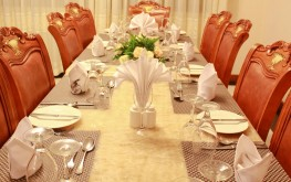 Hotel Hennessis Restaurant