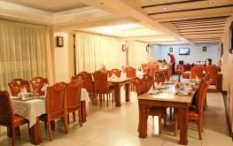 Restaurant - Hotel Hennessis